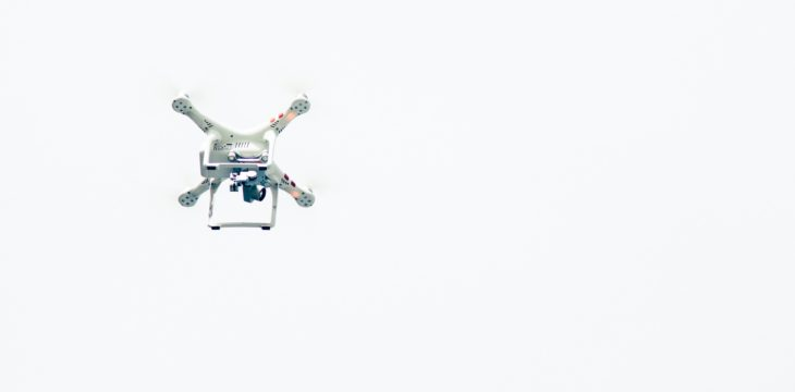 Den nye dronen som følger deg – Zerotech sin Dobby