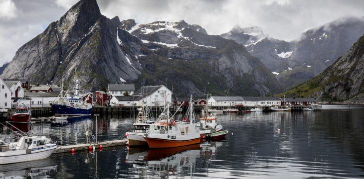 Kan Norge hjelpe Sør-Korea ut av krisen?