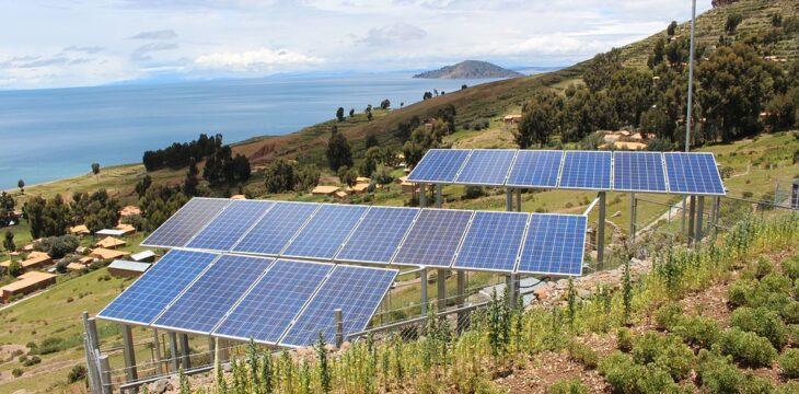 Fornybar energi er Norges fremtid