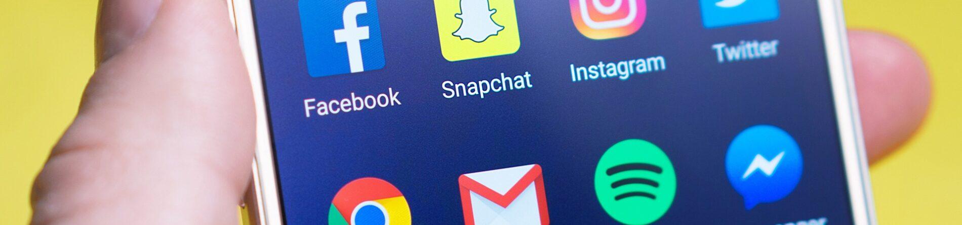 Applikasjoner som gjør hverdagen lettere